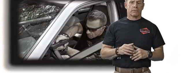 Dr. Wes Doss Vehicle Training